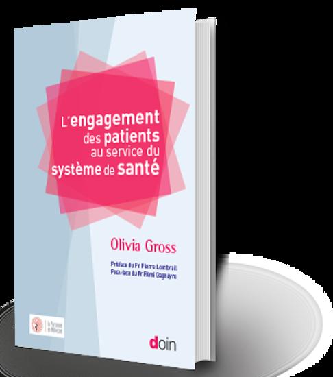 Image sur L'engagement des patients au service du système de santé