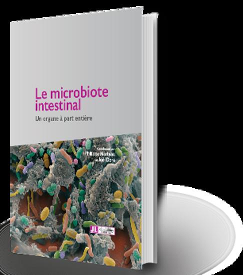 Image sur Le microbiote intestinal - Un organe à part entière