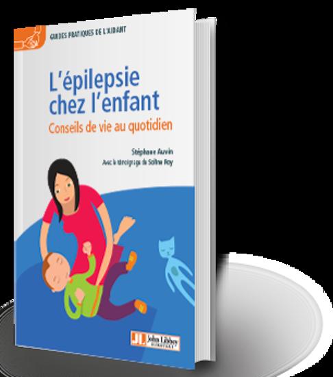 Image sur L'épilepsie chez l'enfant - Conseils de vie au quotidien