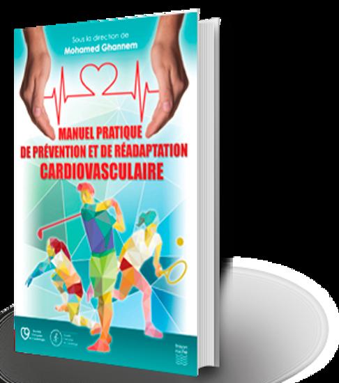 Image sur Manuel pratique de prévention et réadaptation cardiovasculaire