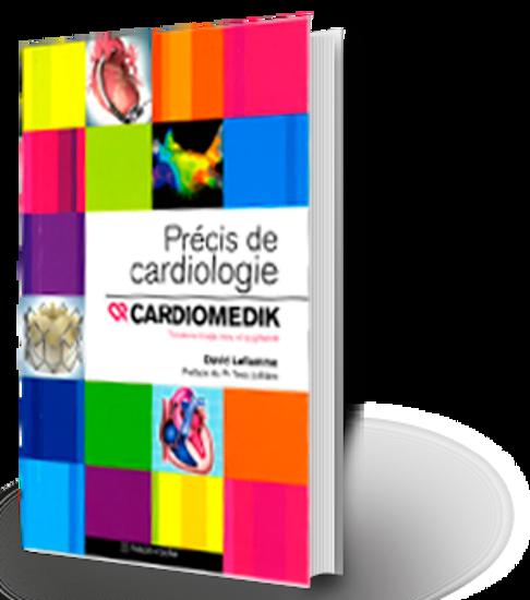 Image sur Précis de Cardiologie