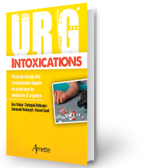 Image sur URG' Intoxications