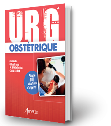 Image de URG' OBSTÉTRIQUE Plus de 100 situations d'urgence !