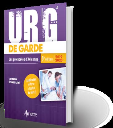 Image de Urg' de garde 2019/2020 - 5ème édition