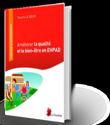 Image de Améliorer la qualité et le bien-être en EHPAD