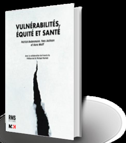 Image sur Vulnérabilités, équité et santé