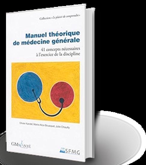 Image sur Manuel théorique de médecine générale