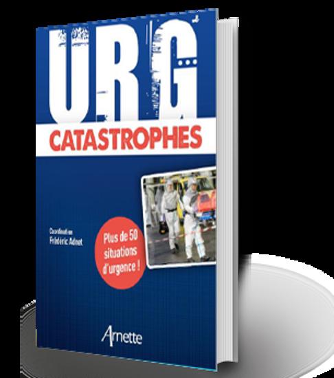 Image sur URG' Catastrophes