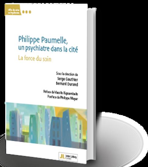 Image sur Philippe Paumelle, un psychiatre dans la cité