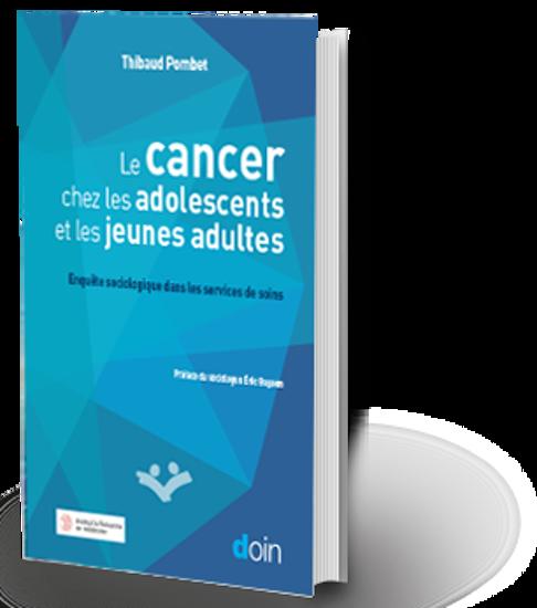 Image sur Le cancer chez les adolescents et les jeunes adultes