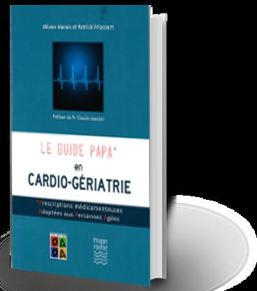 Image de Le Guide PAPA en Cardio-Gériatrie