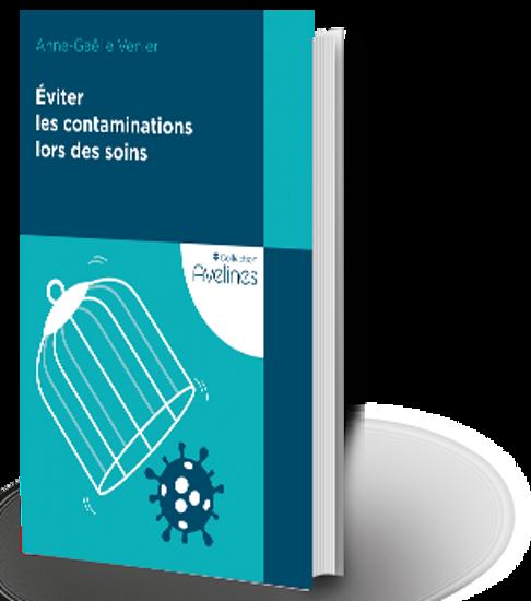 Image sur Éviter les contaminations lors des soins